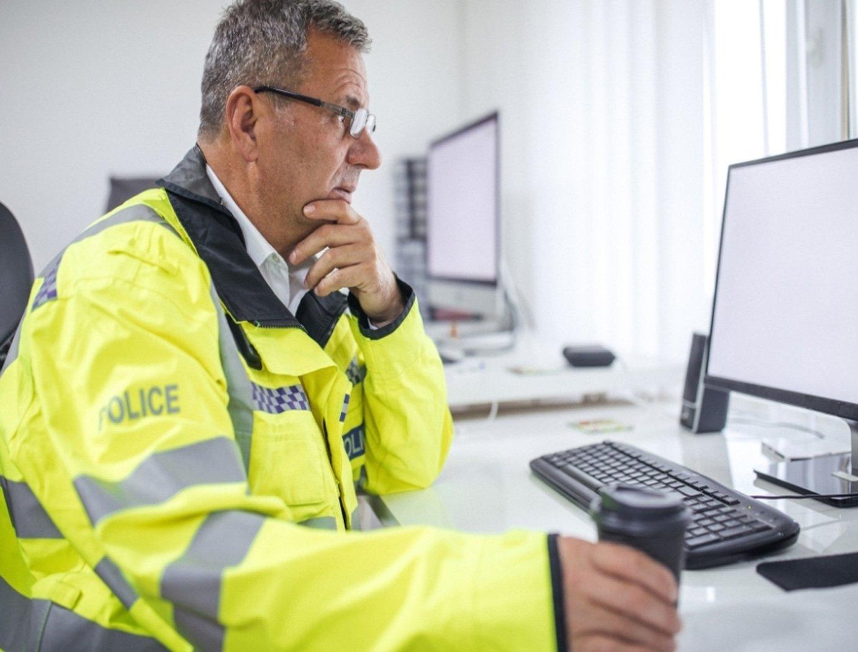 Police Wellness Training - Police Training Webinars